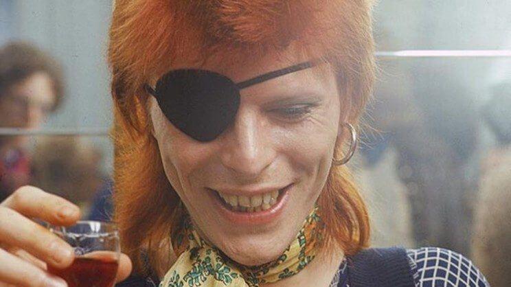 The David Bowie Music Video Celebration | The Denver Ear