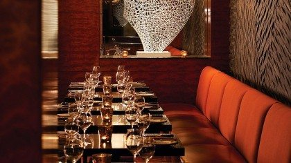 Wine, Dine & Unwind - Four Seasons Hotel Denver | The Denver Ear