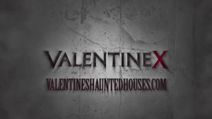Valentine X | 13th Floor Haunted House