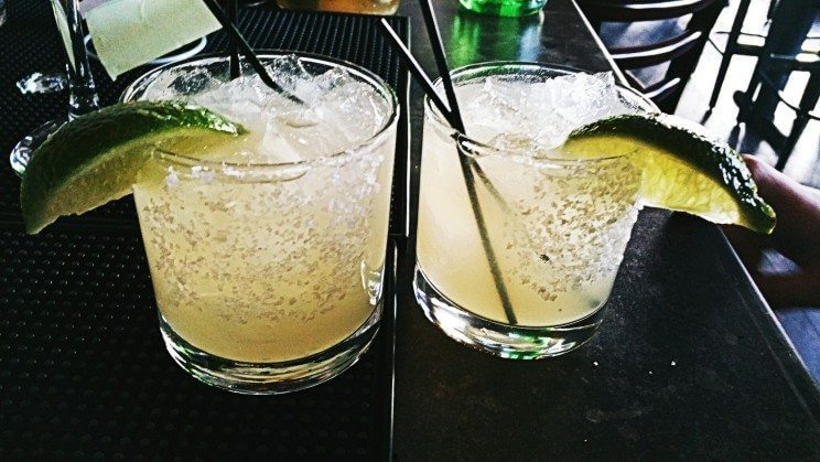 Max's Wine Dive National Margarita Day 2016 | The Denver Ear