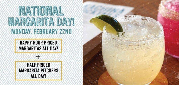 Kachina Southwest Grill National Margarita Day 2016 | The Denver Ear