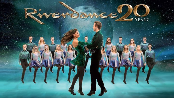 Riverdance - The 20th Anniversary World Tour | The Buell Theatre