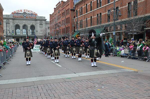 Denver St. Patrick's Day Parade 2016 | The Denver Ear