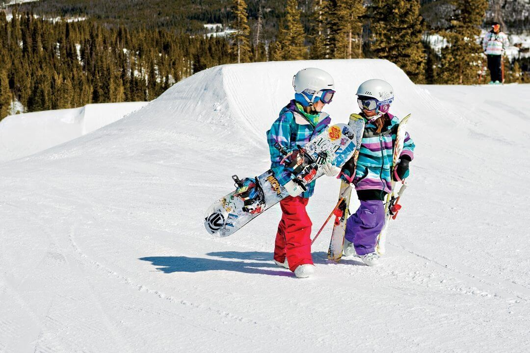 Invest in Kids Ski and Snowboard Fundraising Event | The Denver Ear