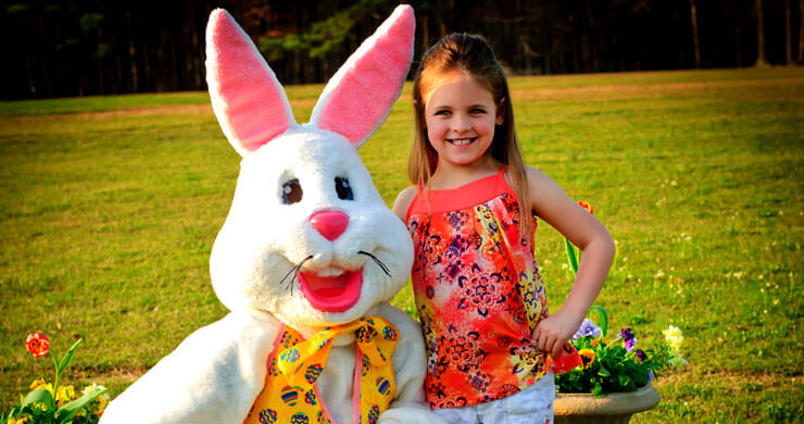 Easter 2017 Denver Kids Events | The Denver Ear