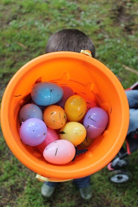 Easter Eggstravaganza | The Denver Ear