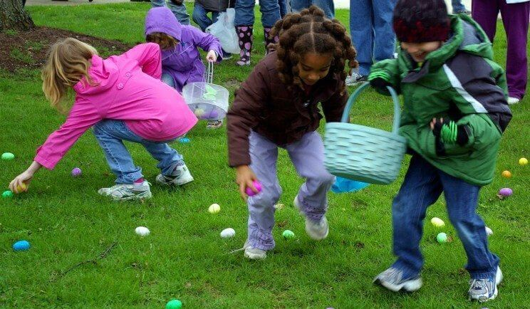 Easter Egg Hunt | Highlands Ranch | The Denver Ear