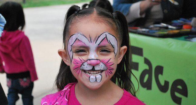 Children's Museum's Bunny Trail | The Denver Ear