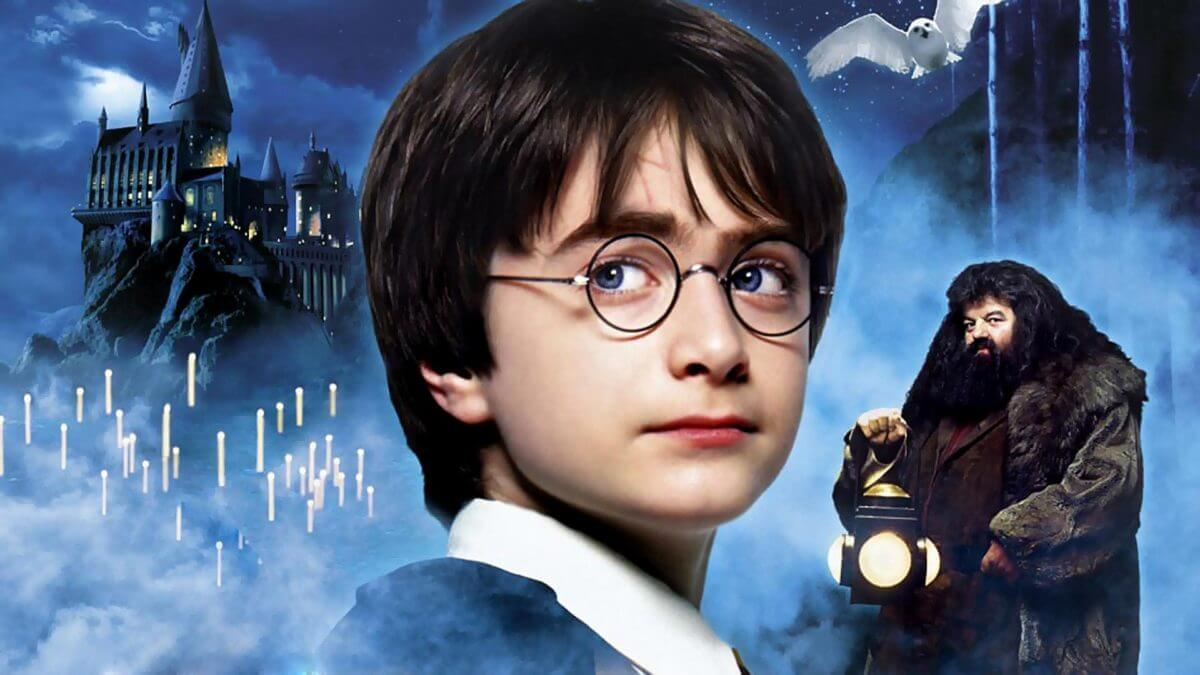 Harry Potter and the Sorcerer's Stone | The Denver Ear