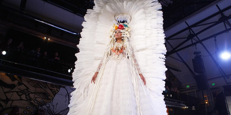 303 Magazine's Denver Fashion Week(end) Spring '17