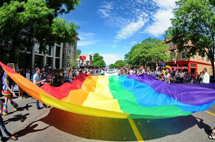 Denver PrideFest 2016 | The Denver Ear