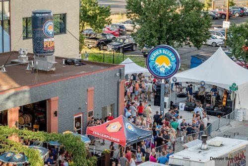 Sun Drenched Music Festival | The Denver Ear