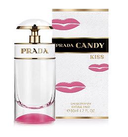PRADA Candy Kiss Eau de Parfum | The Denver Ear