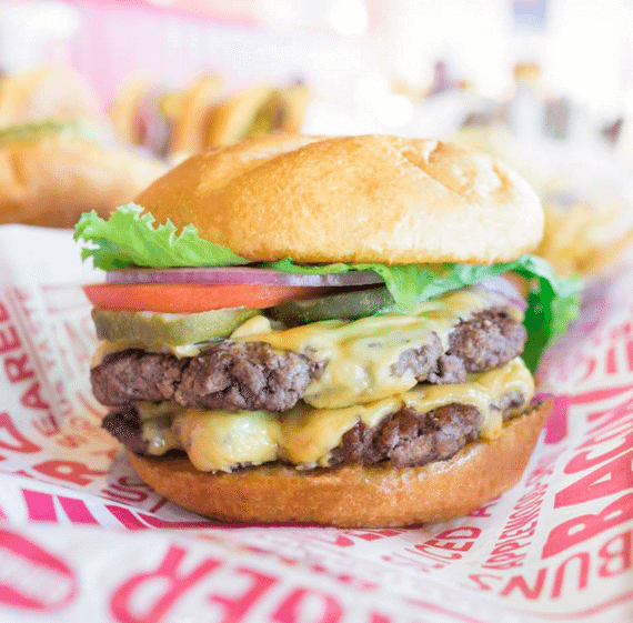 Smashburger | The Denver Ear