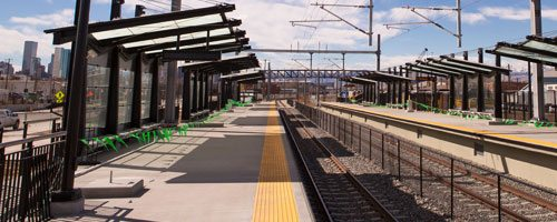 38th & Blake Station | The Denver Ear