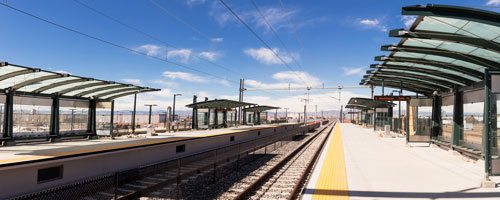 Peoria Station | The Denver Ear