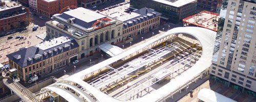 Union Station | The Denver Ear