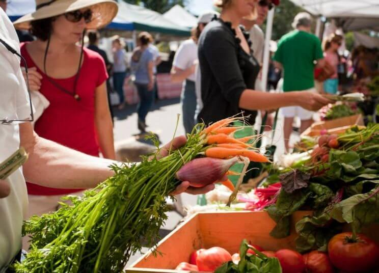 South Pearl Street Farmers Market | The Denver Ear