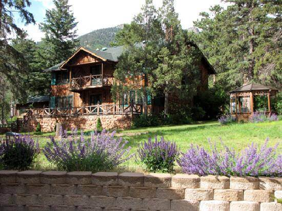Rocky Mountain Lodge & Cabins | The Denver Ear