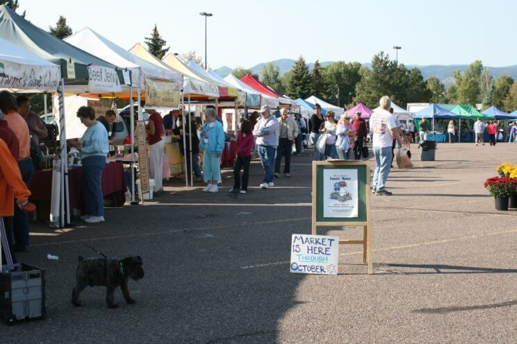 Metro Denver Farmers' Market | The Denver Ear