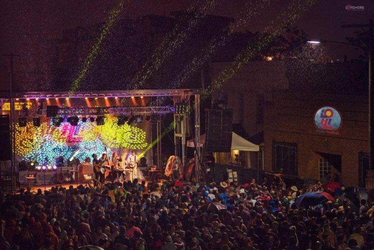 LOHI Music Festival | The Denver Ear