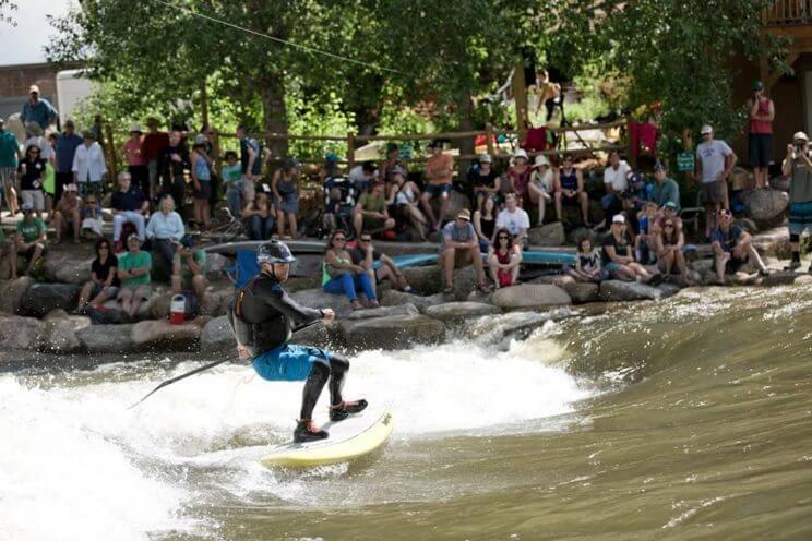 FIBArk Whitewater Festival | The Denver Ear