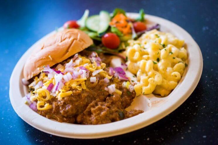 Kitchen Table Café: Barbecue & Comfort Food | The Denver Ear