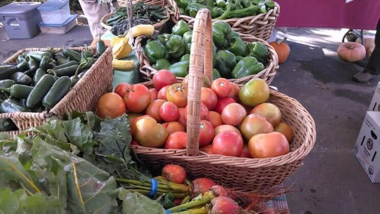 Colorado Fresh Markets | The Denver Ear