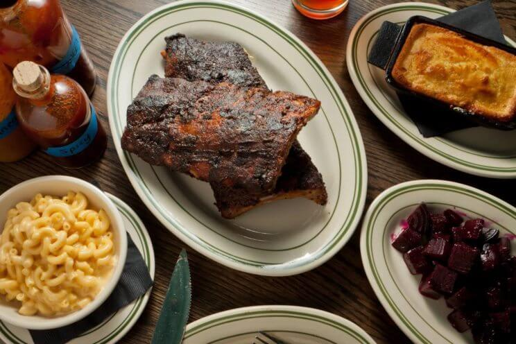 Russell's Smokehouse | The Denver Ear
