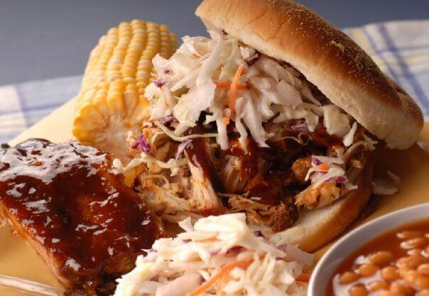Boney's Barbecue | The Denver Ear