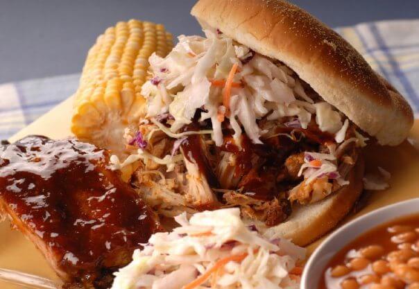 Boney's BBQ | The Denver Ear