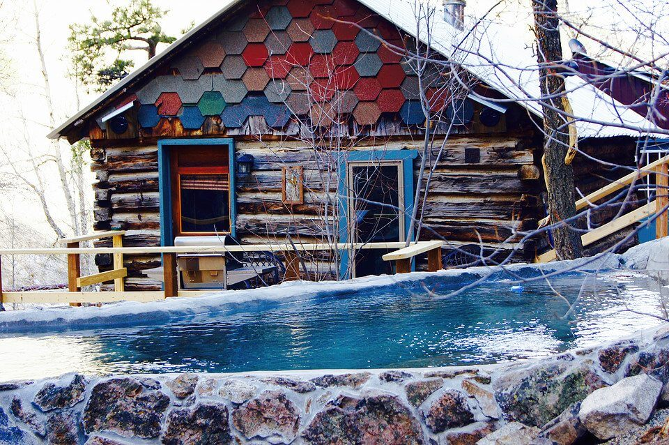 Charlotte Hot Springs Resort | The Denver Ear