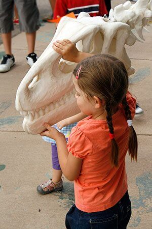 Free Dinosaur Discovery Day at Dinosaur Ridge | The Denver Ear