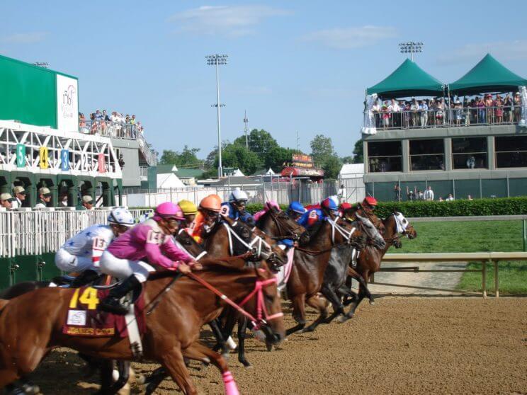 Kentucky Derby Parties 2016 Denver | The Denver Ear