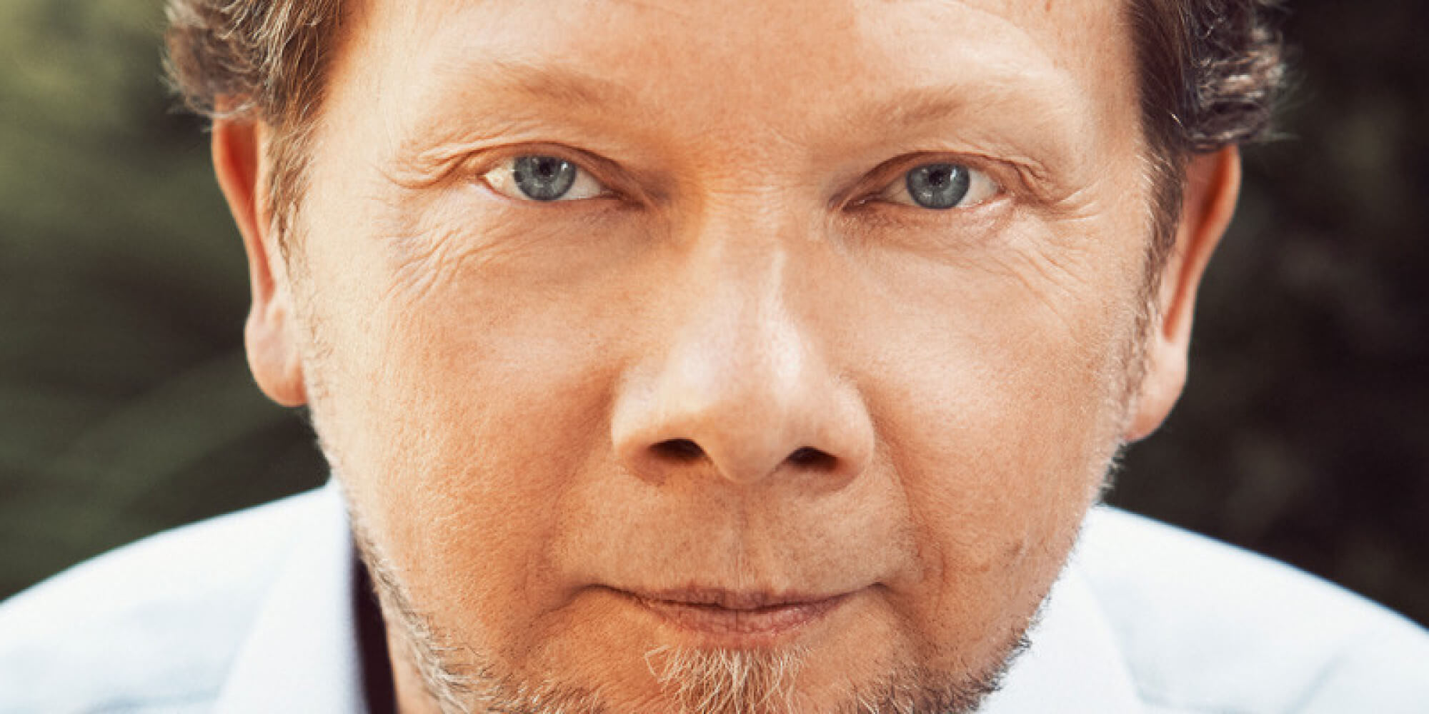 An Evening with Eckhart Tolle in Denver | The Denver Ear