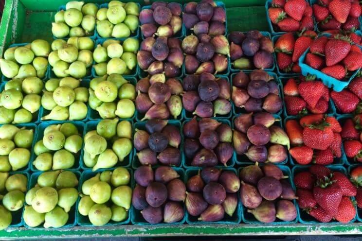 Farmers Markets Denver | The Denver Ear
