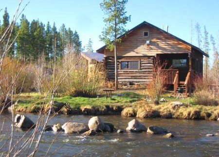 12 best glamping vacations in colorado the denver ear for Cabin rentals near denver colorado
