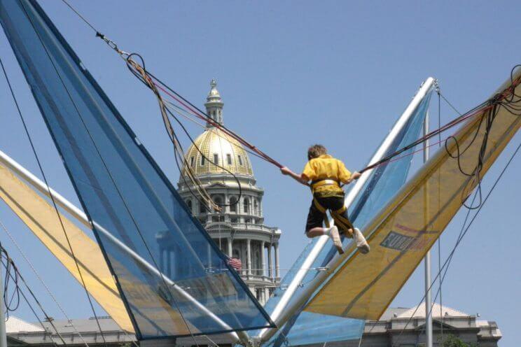 Capitol Hill's People's Fair | The Denver Ear