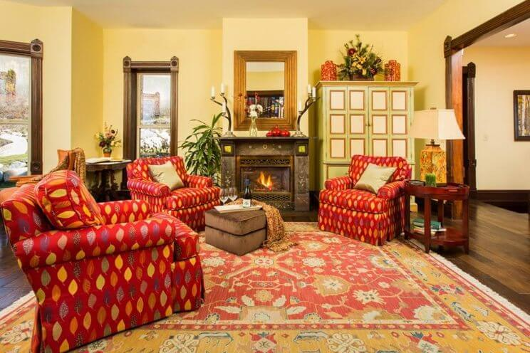 Amazing The Victorian Luxury Bed u Breakfast The Denver Ear