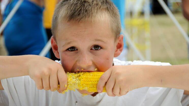 Loveland Old Fashioned Corn Roast Festival | The Denver Ear