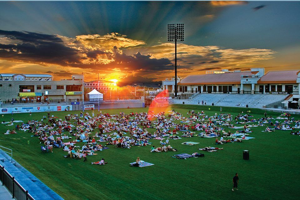 Where to Watch Outdoor Movies in Denver this Summer 2016 | The Denver Ear