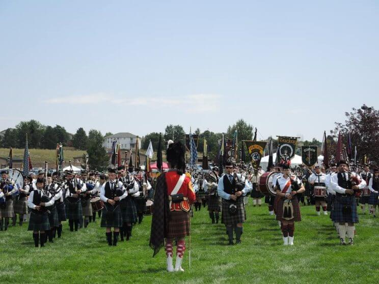 Colorado Scottish Festival | The Denver Ear