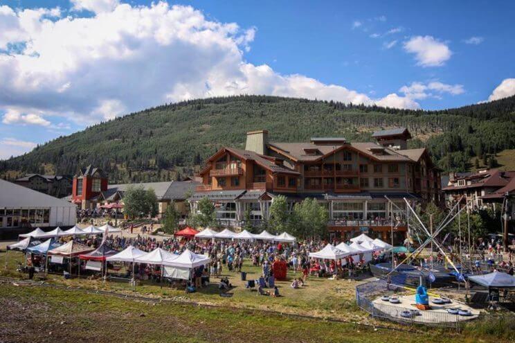 Colorado Cider & Beer Circus | The Denver Ear