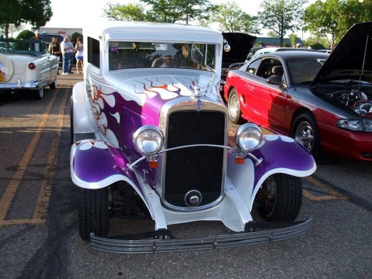 Cruzin Havana Car Show Poker Run The Denver Ear - Classic car show denver