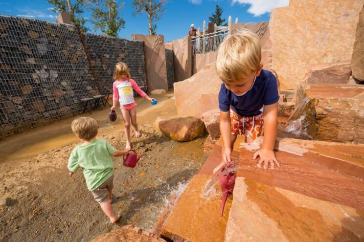 Joy Park Free Night at Children's Museum | The Denver Ear