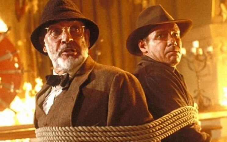 Indiana Jones at Sie FilmCenter | The Denver Ear