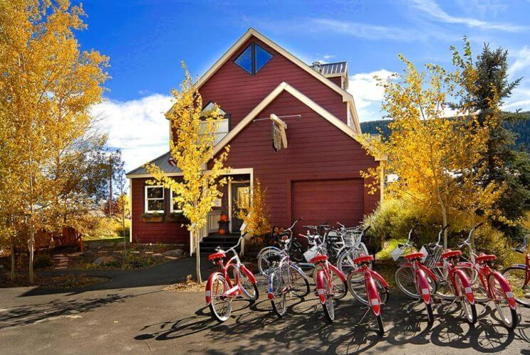 Stunning The Ruby of Crested Butte u A Luxury Bed u Breakfast The Denver Ear