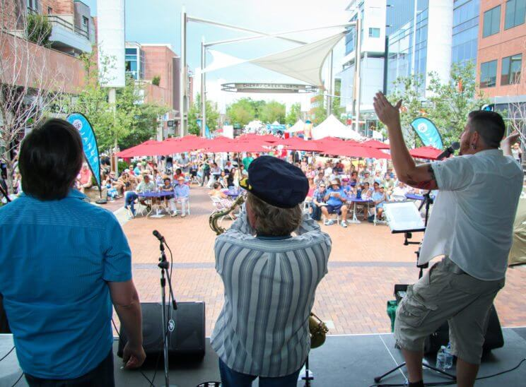 Cherry Creek Arts Festival 2016 | The Denver Ear