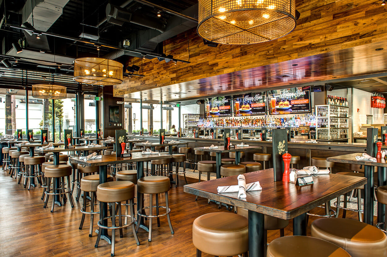 Thirsty Lion Gastropub Grill Opened In Cherry Creek North The Denver Ear