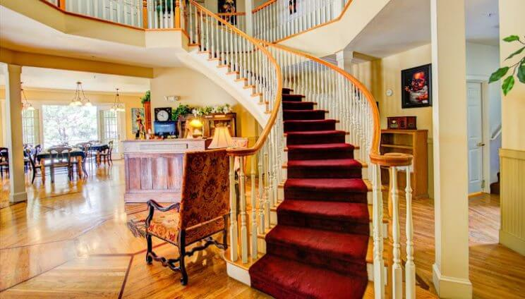 Currier Inn Bed and Breakfast | The Denver Ear